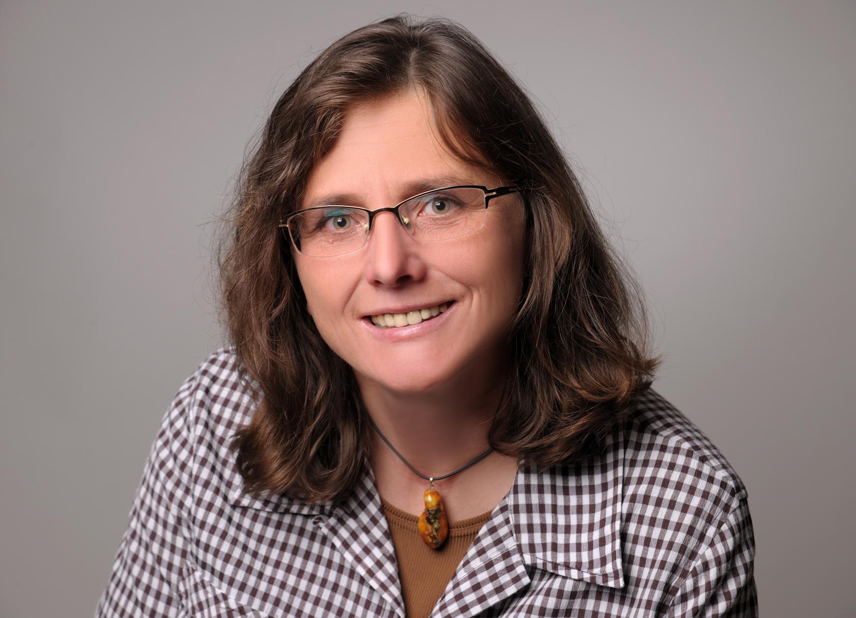 Baubiologin Andrea Lohmann
